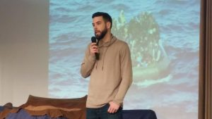 Proactiva Open Arms i la tasca humanitària feta a la Mediterrània