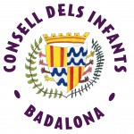 LOGO Consell Infants BDN