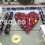 La Marató 2014 (Escola Betúlia)