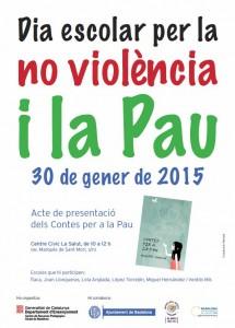 Dia escolar de la no violència i la Pau