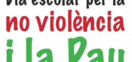 Dia escolar de la no violència i la pau 30.1.2015