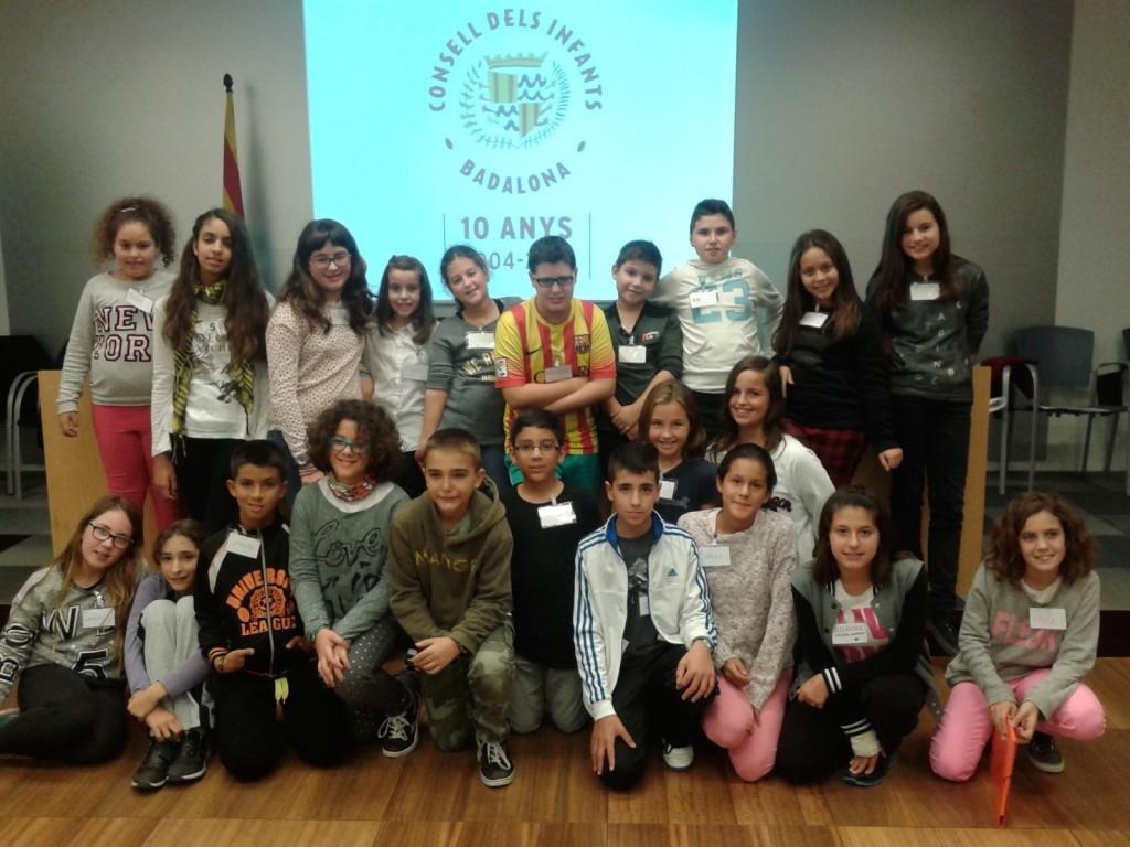 Plenari CIB 12.11.2014