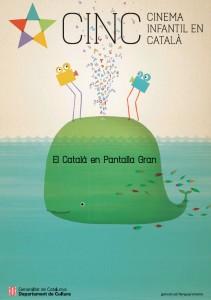 cinema infantil català CINC 2015