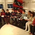 Entrevista amb l'alcalde a Televisió de Badalona (18.12.2013)