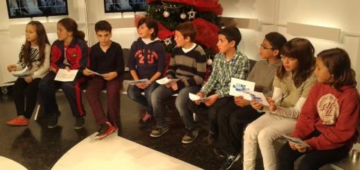 teleb Televisió Badalona entrevista alcalde 18.12.2013 CIB
