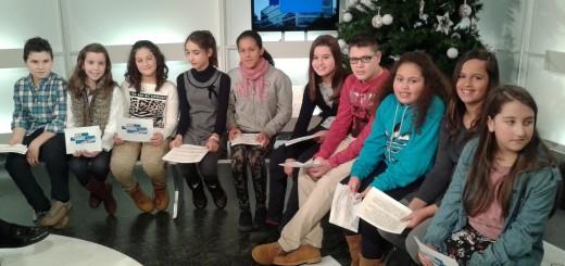Entrevista alcalde Televisió Badalona 17.12.2014