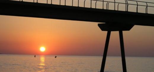 mar Mediterrani Badalona